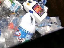 Not recycling plastic will soon become illegal