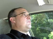WRAL rides along with a U.S. marshal