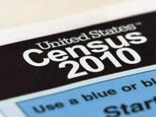 Avoid scams in census time
