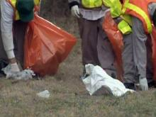 Budget cuts could mean more litter on N.C. highways