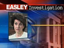 Video timeline of Mary Easley investigation