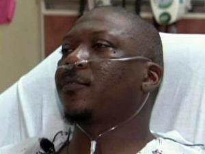 Harold Harris was injured in a June 9, 2009, explosion at a ConAgra plant in Garner.