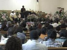 Funerals honor victims of plant explosion