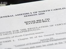 House bill 722 draws critics