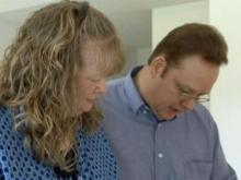 Karen and Mark Hite have high levels of radon in their north Raleigh home.