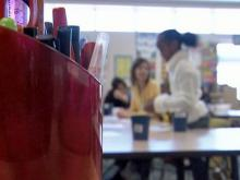 Early dismissal helps teachers share ideas
