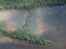 Mayor looks for ways to protect Falls Lake