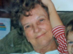 Judy Barefoot McLeod