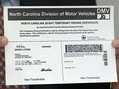 Wake DMV offices to start mailing licenses :: WRAL com