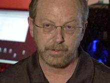 Digital forensics consultant Larry Daniel