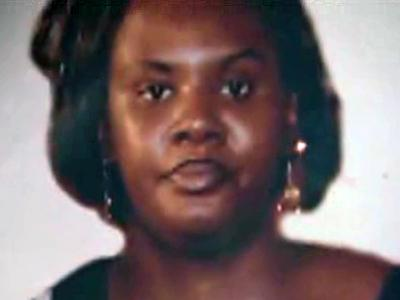 Taraha Shenice Nicholson's remains were found March 7, 2009, on Marriott Road in Edgecombe County. Nicholson, 28, had been reported missing on Feb. 22, 2009.