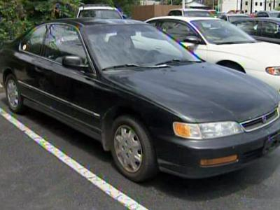 Hondas like these have become popular items to steal in Cumberland County.