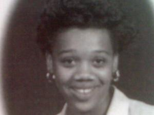 The body of Melody LaShae Wiggins, 29, was found near Nobles Mill Pond Road, south of U.S. Highway 64 in Edgecombe County, on May 30, 2005. Wiggins was identified after her boyfriend reported her missing on June 2, 2005.