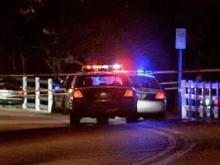 Durham officer shot responding to burglary call