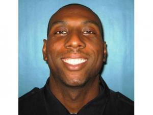 Officer D.J. Youmans
