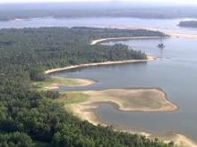 N.C. to allow rainwater harvesting