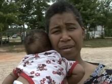 Moms of cocaine-addicted newborns charged
