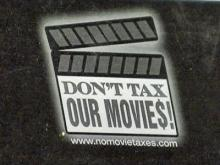 Governor finds resistance to proposed movie tax