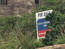 Is a second mortgage crisis hitting the Triangle?