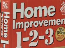 Home improvement workshops can save money