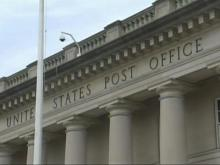 Some post offices cutting back on hours