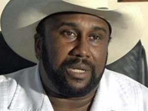 National Black Farmers President John Boyd Jr.