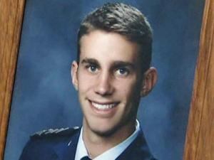 Capt. Mark McDowell