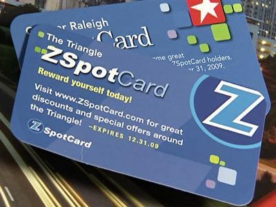 ZSpotCard