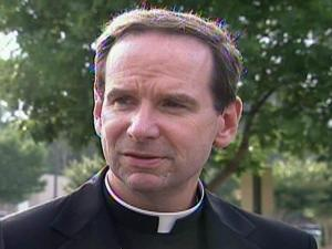 Bishop Michael Burbidge (Catholic Diocese of Raleigh)