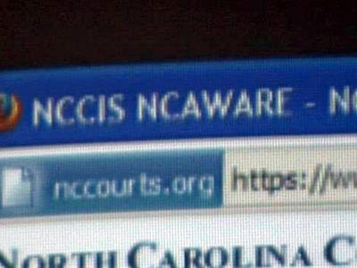 Wake County law enforcement, courthouse staff and magistrates began using an electronic arrest warrant system, NCAWARE (North Carolina Arrest Warrant Repository) on July 22, 2009.
