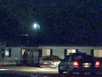 Three people were injured in a stabbing just before 3:15 a.m. Friday at Hope Home Rest Home, 2967 Dunn Road, according to Cumberland County authorities.