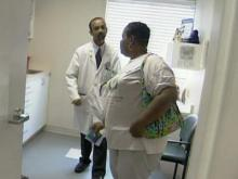 Harnett doctors push for affordable health care