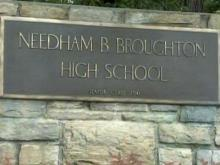 Broughton prepares for presidential visit