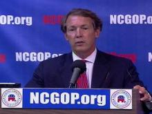 Web only: State GOP Chairman talks health care