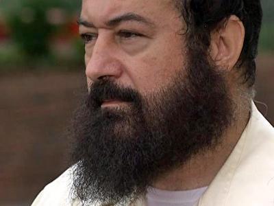 Hisham Sarsour, of Raleigh