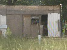 Party shack is site of two shootings in two years