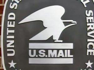The United States Postal Service emblem