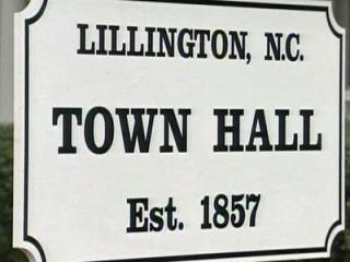 Lillington Town Hall