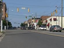 Sanford police probe string of shootings