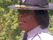 Trooper Pam Williams