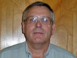 Electrician Richard Moore