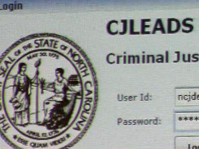 Wake County will beta test a new Web-based information system that will help those in the criminal justice system make better informed decisions in the interest of public safety.