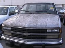 Dealers hit 'clunkers' obstacles