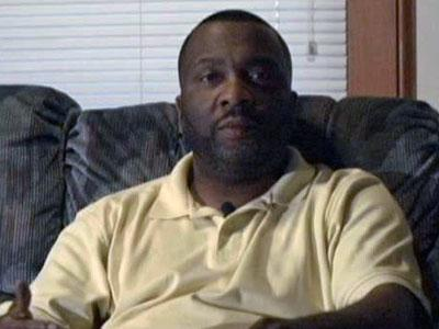 Former Army Sgt. Samuel Hargrove, of Henderson, received a letter from the U.S. Department of Veterans Affairs stating that he erroneously has ALS.