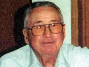John Thomas Satterwhite, 85, of Henderson, was killed by a stray bullet.