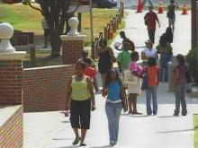 College enrollment surges across Triangle