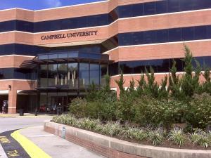 Campbell University's Norman Adrian Wiggins School of Law