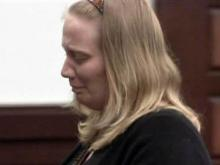 Woman faces charges in fatal Hess accident