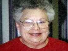 Jo Ann Bacon