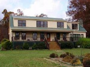 A Person County homeowner wanted to hold a raffle to sell her 3,900-square-foot house on 11 acres of land, but she called the raffle off after failing to sell enough tickets.